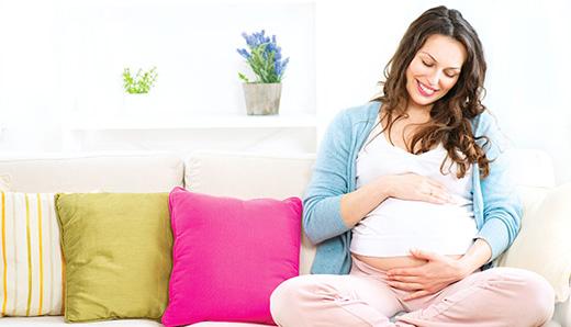 Cómo tratar las náuseas y mareos en el embarazo